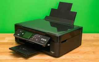 Принтер печатает черные листы: что делать и почему такое происходит