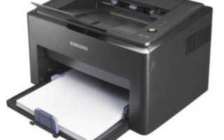 Принтер печатает иероглифы вместо текста без остановки