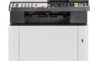 Выбираем недорогой WiFi принтер: рейтинг лазерных и струйных