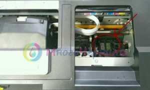 Как почистить принтер: чистка барабана, лазерного картриджа, удаление засохшей краски
