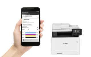 Как распечатать с Айфона на принтере фото или документ: 6 способов.