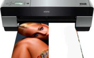 Принтер печатает половину страницы: как исправить в моделях HP, Samsung и других