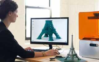 3d принтер: что это такое, как работает, виды и типы, чем печатает