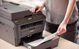 """Состояние """"Работа принтера приостановлена"""": что делать, почему пишет и не печатает"""