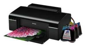 Как распечатать фото 10х15 на принтере Epson, Canon, HP и других