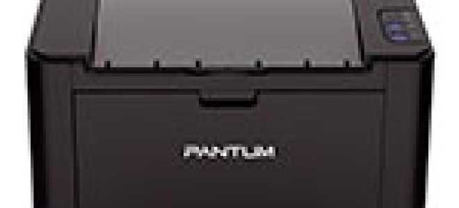 Драйвер Pantum m6500 и m6500w: как скачать бесплатно и установить